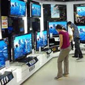 Магазины электроники Чанов