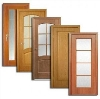Двери, дверные блоки в Чанах