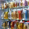 Парфюмерные магазины в Чанах